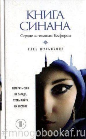 Книга Синана