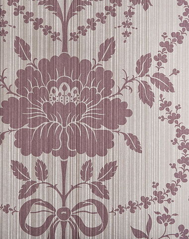 Обои Zoffany Strie Damask Pattern SDA03005, интернет магазин Волео