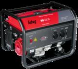 Генератор бензиновый Fubag BS 2200 (838208) - фотография