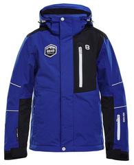 Куртка горнолыжная детская 8848 Altitude Avanti Blue
