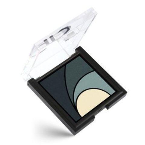 GR Тени для век LONGSTAY Eyeshadow Quattrо 03