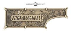 Age of Sigmar 2nd: Combat Gauge