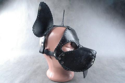 БДСМ шлем