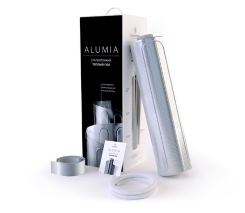 Теплый пол Теплолюкс Alumia 675-4.5