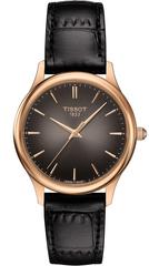 Женские часы Tissot T926.210.76.061.00 T-Gold Excellence Lady 18K Gold