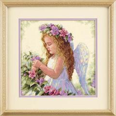 DIMENSIONS Цветочный ангел