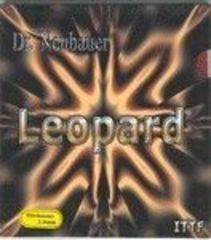 Короткие шипы DR NEUBAUER Leopard
