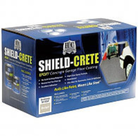 Shield-Crete Epoxy