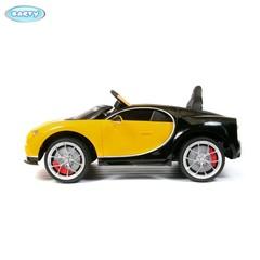 Электромобиль Bugatti Chiron HL318 www.avtoforbaby-spb.ru