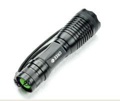 Светодиодный фонарь UltraFire E007 CREE XM-L T6 2000 люмен (комплект №6)