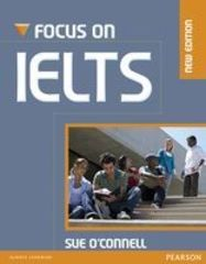 Focus on IELTS New Edition Coursebook/iTest CD-...