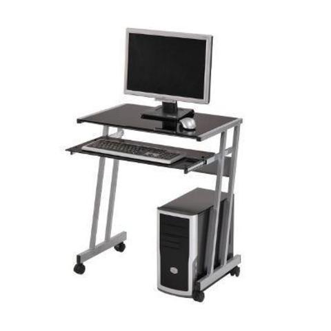 Компьютерный стол CD 2102 черный