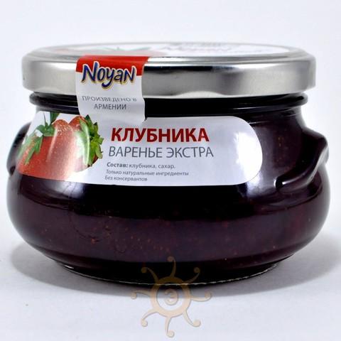 Варенье из клубники Noyan, 450г