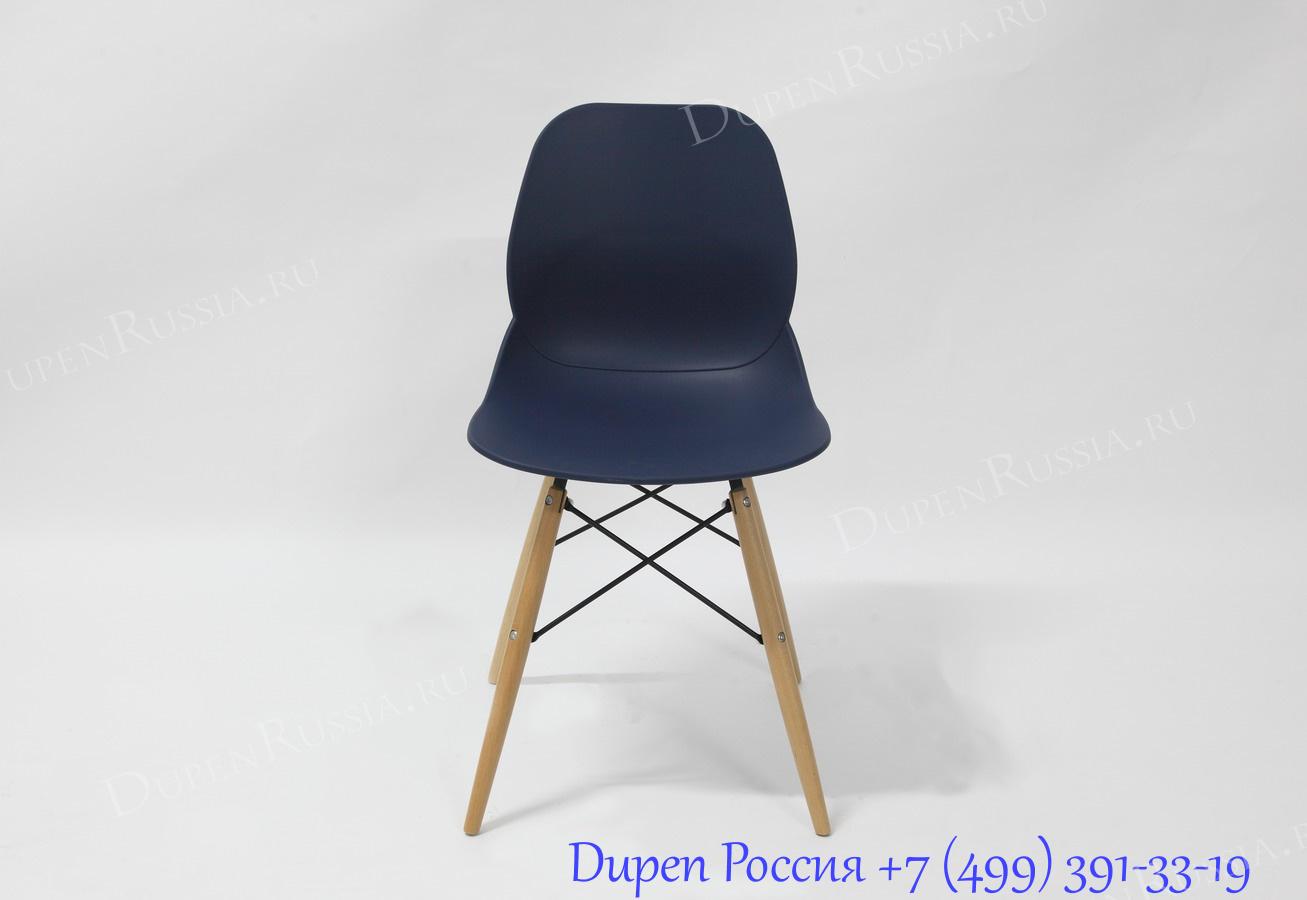 Стул PW-025 синий