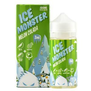 Ice Monster Melon Colada купить