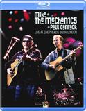 Mike + The Mechanics + Paul Carrack / Live At Shepherds Bush London (Blu-ray)