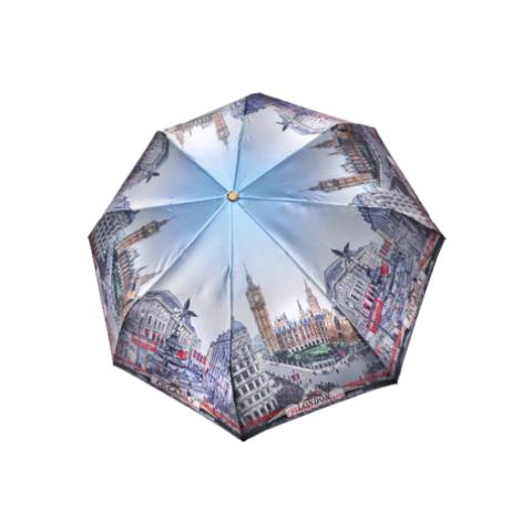 Зонт женский ТРИ СЛОНА 133-H-5