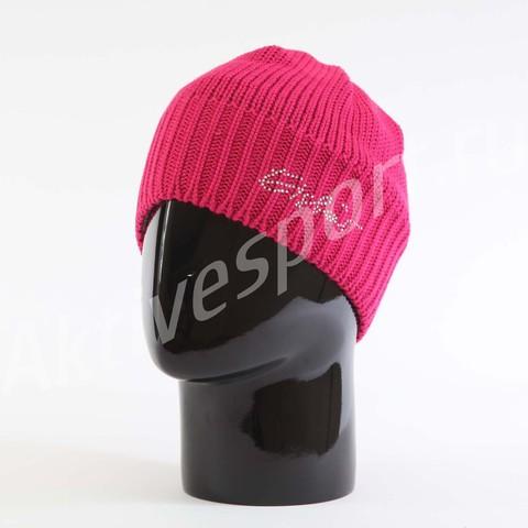шапка Eisbar trop crystal