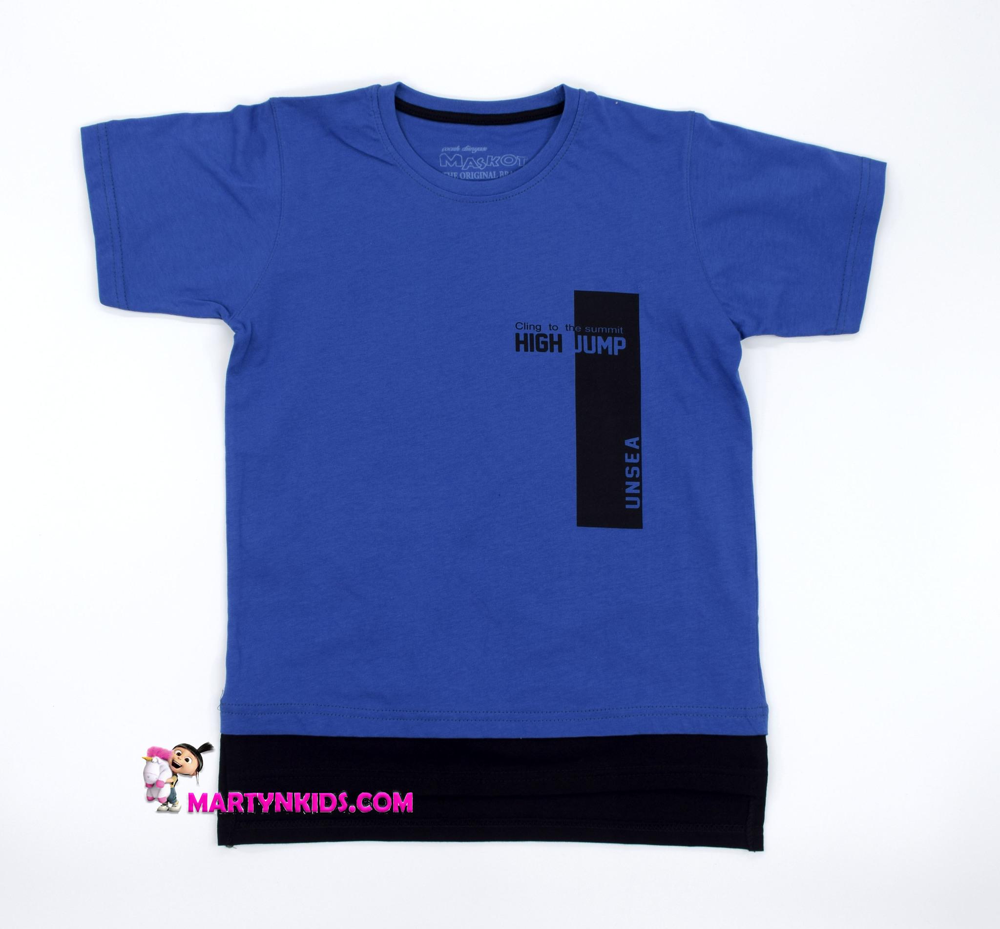2324  футболка HIGE JUMP