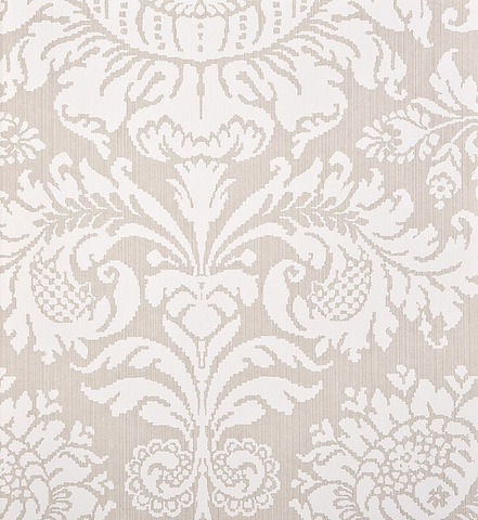 Обои Zoffany Strie Damask Pattern SDA05002, интернет магазин Волео