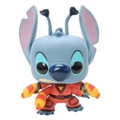 Funko POP Disney: Lilo & Stitc