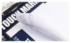 Скетчбук для маркеров Touch Mark, А3