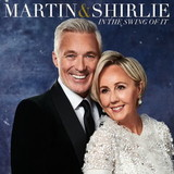 Martin & Shirlie / In The Swing Of It (CD)