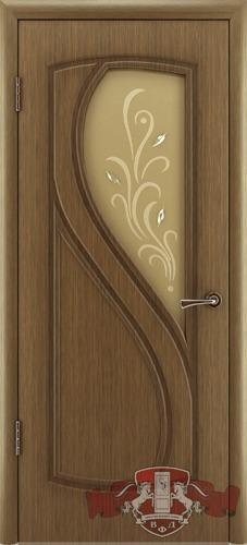 10ДО3, Дверь межкомнатная,Владимирская Фабрика Дверей