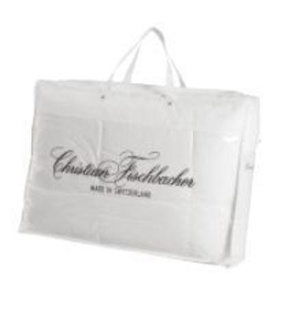 Одеяло пуховое легкое 200х220 Christian Fischbacher Royal