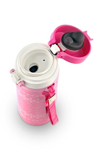 Термокружка Thermos JNG-500 (0,5 литра), розовая