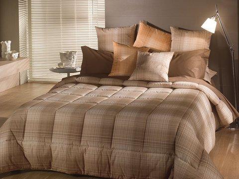 Постельное белье 2 спальное Caleffi Regent