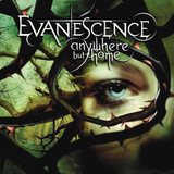 Evanescence / Anywhere But Home (CD)