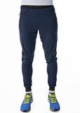 Брюки беговые Gri Jedi Pants Blue