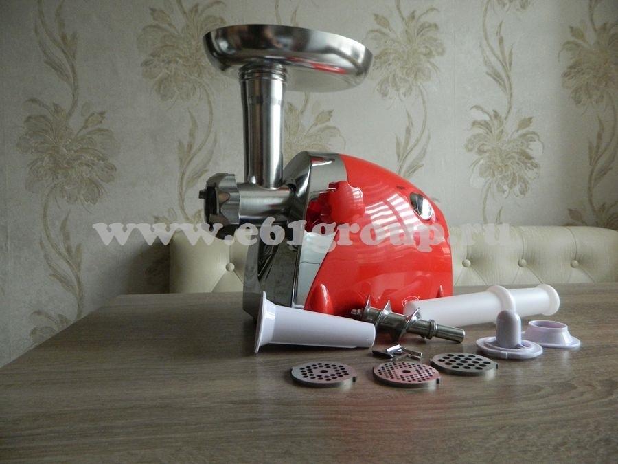 2 Мясорубка электрическая Комфорт Умница MЭ-2600Вт купить