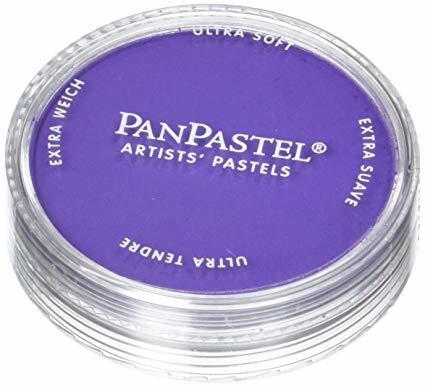Ультрамягкая пастель PanPastel / Violet