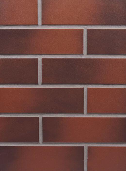 ABC - Naturbrand, glatt, 240х71х10, NF - Клинкерная плитка для фасада и внутренней отделки