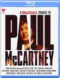 Сборник / A MusiCares Tribute To Paul McCartney (Blu-ray)