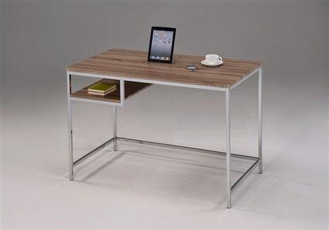 Компьютерный стол SR-1279 дуб