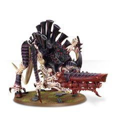 Tyranid Tyrannofex / Tervigon