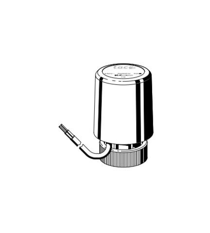 Привод Schneider Electric MZ09L (LON)