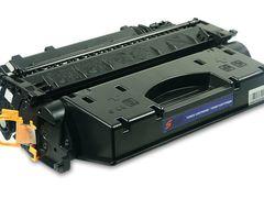 Картридж SuperFine CE505X для HP LaserJet P2055d, P2055dn (Ресурс 6500 стр.)