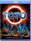 Toto / 40 Tours Around The Sun (Blu-ray)
