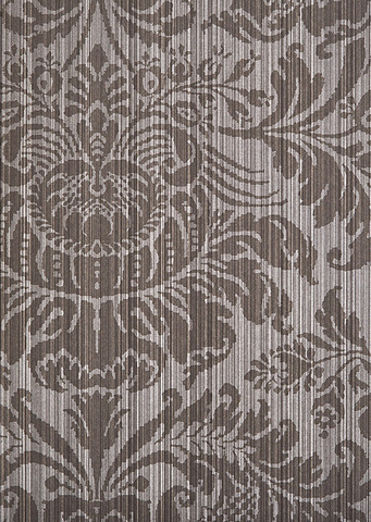 Обои Zoffany Strie Damask Pattern SDA05003, интернет магазин Волео