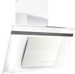 Вытяжка AKPO Nero wk-4 eco line 50 Белое стекло