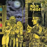 Iron Maiden / Women In Uniform (Single)(7