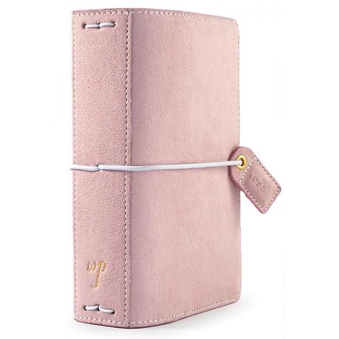 Блокнот Color Crush Pocket Traveler's Planner   -Soft Lilac