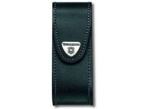 Чехол кожаный Victorinox для ножа WorkChamp XL (0.9064.XL)