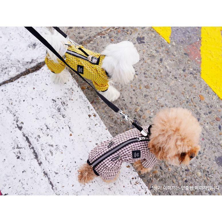 466 PA - Дождевики-пыльники для собак
