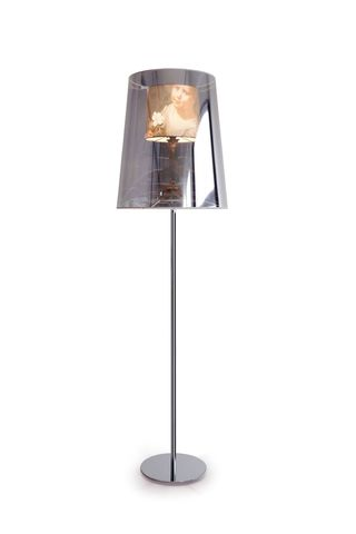 replica  Shade floor lamp