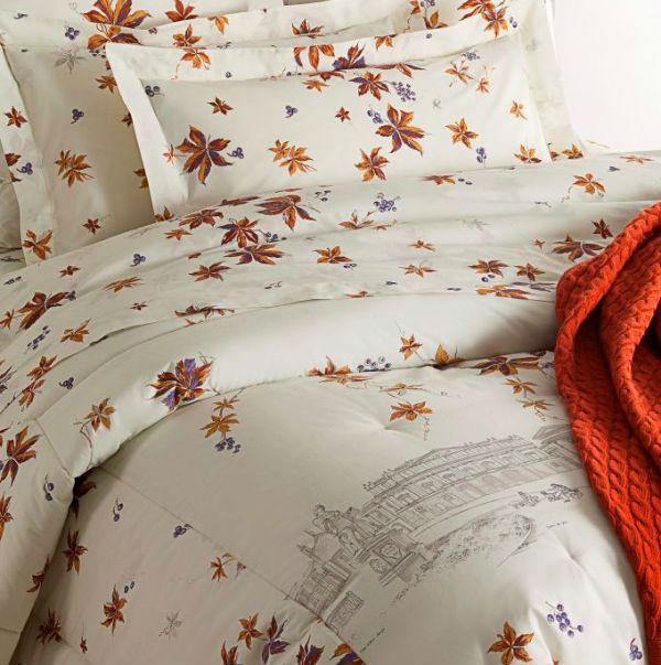 Постельное Постельное белье 2 спальное Mirabello Autunno komplekt-postelnogo-belya-autunno-ot-mirabello.jpg